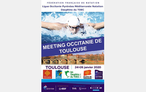 Meeting National Occitanie Toulouse - 25 et 26 janvier 2020