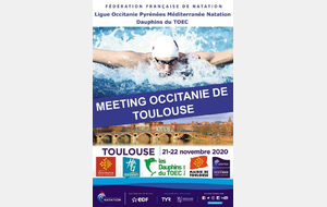 Meeting Occitanie de Toulouse 21 et 22 novembre 2020