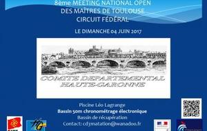 Meeting Masters de Toulouse