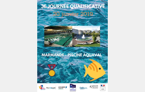 3e journée qualificative à Marmande