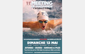 11e Meeting de Marmande